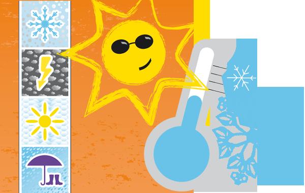 Klimaservice Cliparts