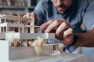 Werbemittel Architekten