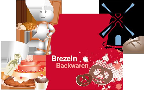 Bäcker Cliparts