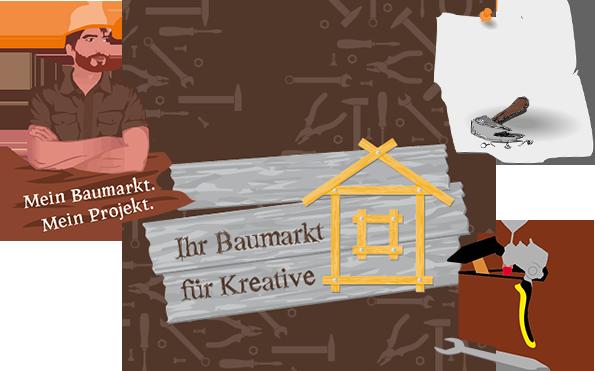 Baumarkt Cliparts