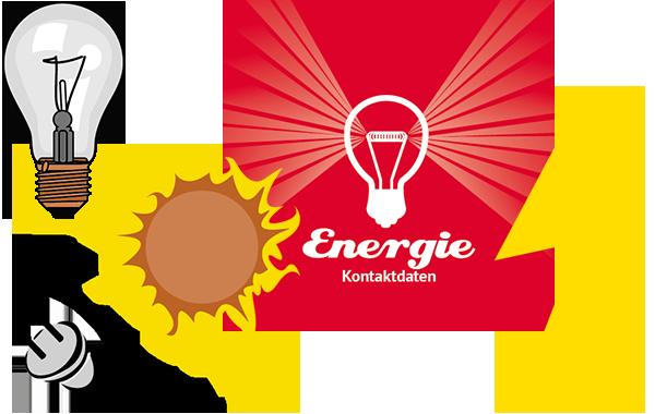 Energieversorger Cliparts