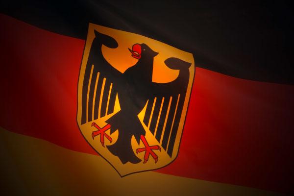 Bundesdienstflagge