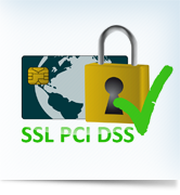 SSL PCI DSS