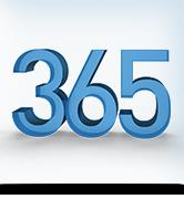 365 Tage Druckdatenspeicherung