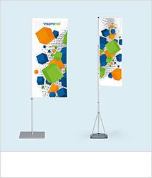 Masten für Flaggen kaufen - zur Auswahl