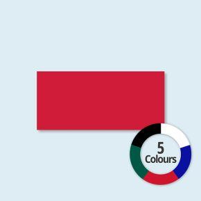 Wand & Dach Basic, Select, in Grundfarben