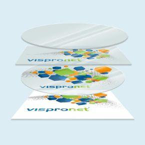 Schutzplatten für Tische