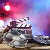 Werbemittel für Kinobetreiber