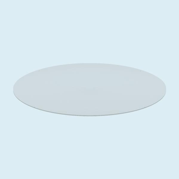 schutzplatte f r stehtisch 80 cm ohne bohrung kaufen. Black Bedroom Furniture Sets. Home Design Ideas