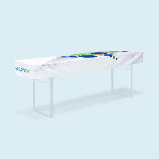 Tischhussen für Biertische