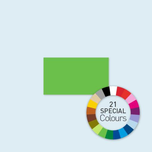 Vollwand Select 400 x 220 cm, in 21 Sonderfarben erhältlich