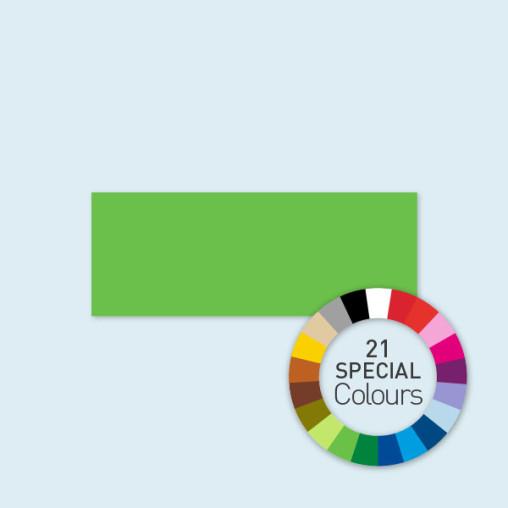 Vollwand Select 600 x 220 cm, in 21 Sonderfarben erhältlich