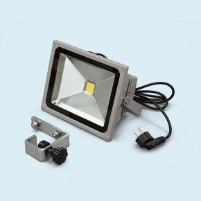 LED-Strahler für Faltzelte