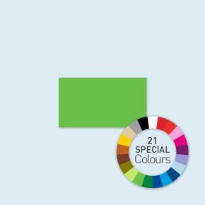 Vollwand Select 400 x 220 cm, in Sonderfarben, Seitenkanten mit Reißveschluss