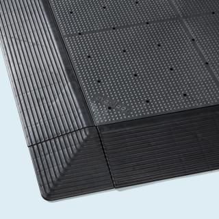 Bodenplatten-Set, Zeltboden 3 x 3 m